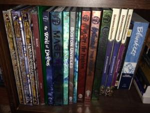 2015-05-29 RPG BookShelf