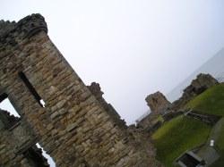 St. Andrews05-03-09-Castle 008